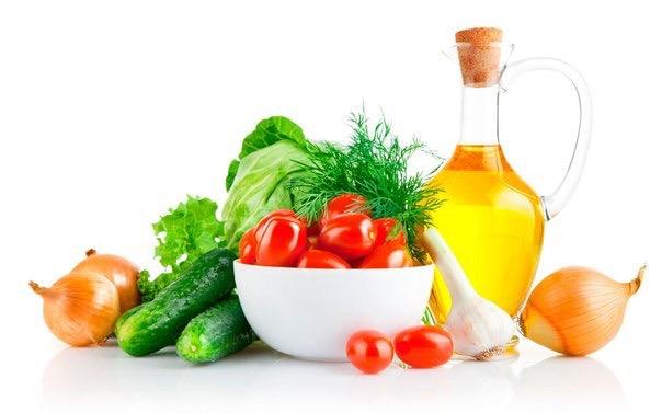 В чем суть здорового питания