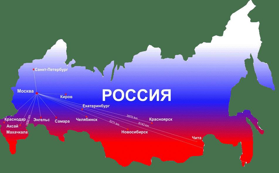 Будущее России в 2018 году