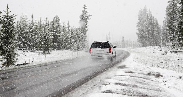 Опасные ситуации на дорогах